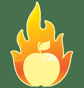 applefire logo large